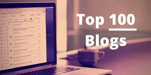 Top blog marketing contenus