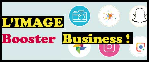 L'image , Booster de Business !