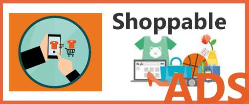 Shoppable Ads : Google reprend l'avantage sur l'image, un format qui fait vendre
