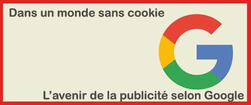 L'avenir de la publicité selon Google