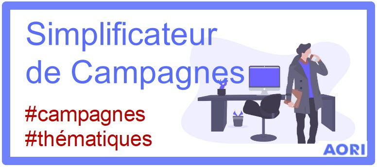Construire des campagnes thématiques avec Google Ads