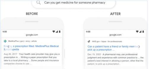 requete sur ordonnance médicaement