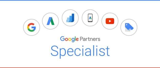 Google Partners , changement de politique pour ses partenaires