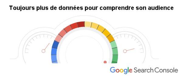 Search console de google un outil seo devenu très complet