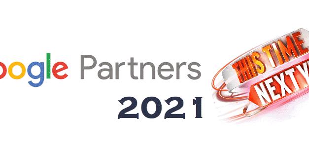 Google Partner Report du nouveau programme pour 2021