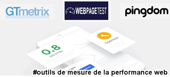 Page Insight Speed et les outils de mesures de la performance