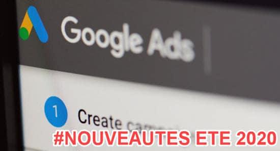 Annonces Google Ads toujours plus automatisées par Google