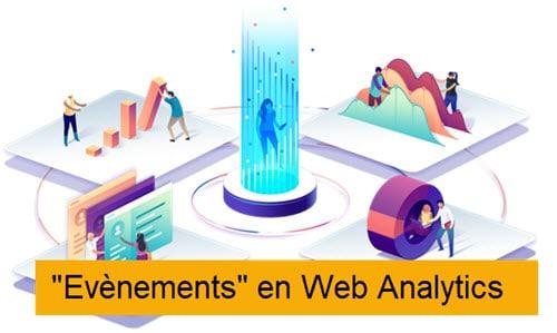 L'Avènement des Evènements dans le Web Analytics