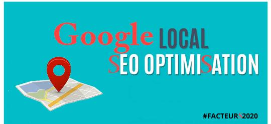 Seo Local sur Google : Bonnes pratiques pour un classement optimisé en  2020