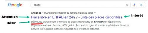 aNNONCE EHPAD AVEC INTENTION SUGGEREE