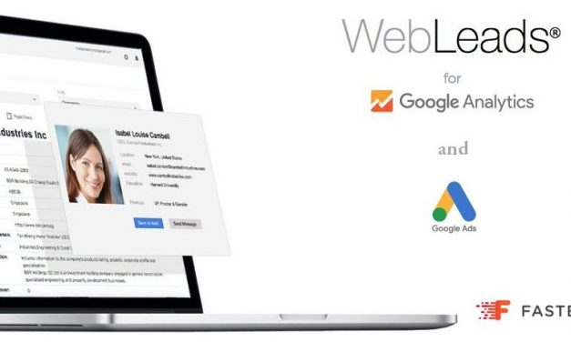 Identification des visiteurs avec la solution FastBase