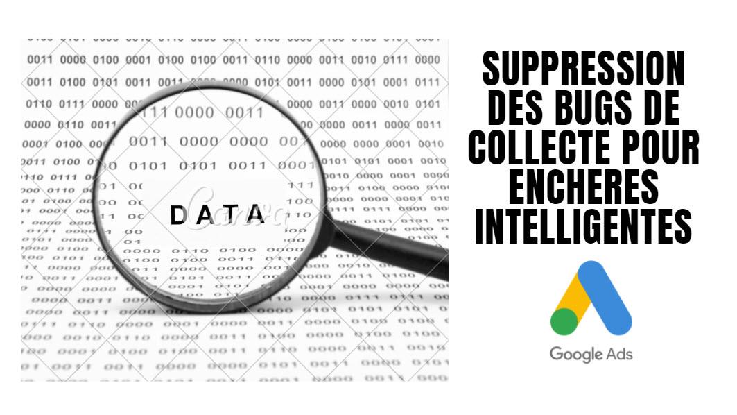 Exclusions de données pour les enchères intelligentes dans Google Ads
