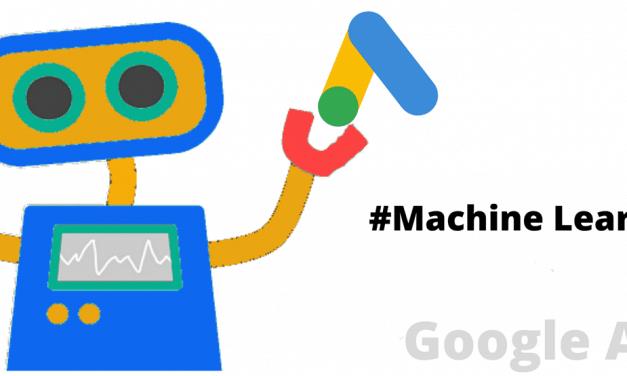 5 illustrations de Machine Learning dans Google Ads